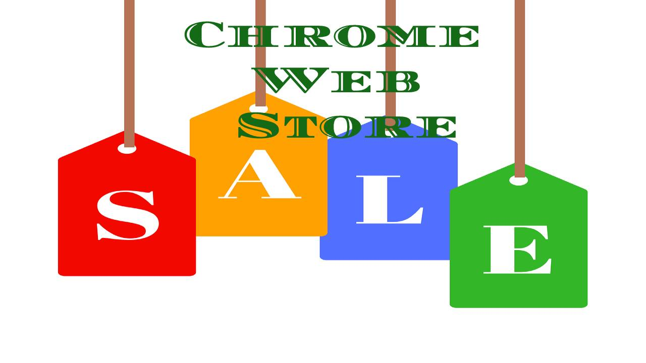 What is the Chrome Web Store?