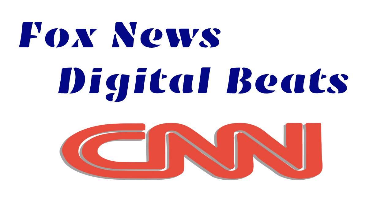 Fox News Digital Beats CNN End No. 1 in multi-platform views